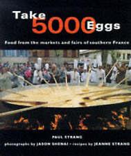 France Dust Jacket Cookbooks