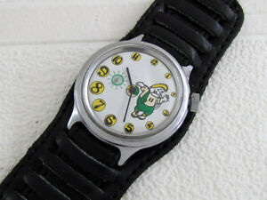 Vostok (Wostok) Carlson (Cartoon) Vintage Russian Amazing Unisex Watch SERVICED