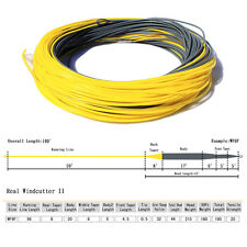 Real Windcutter 7 Weight Floating Line