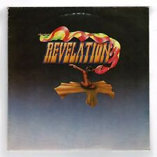 REVELATION-book of revelation     burning sounds LP    (hear)    uk roots reggae