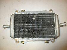 VESPA PIAGGIO GT200L GRANTURISMO RADIATOR LEFT OR RIGHT GT 200 577183 kc