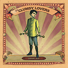 The Clumsy Lovers - Smart Kid [New CD] Manufactured On Demand