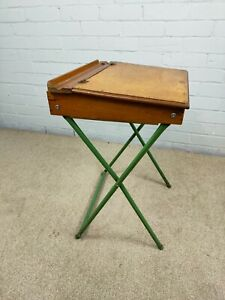Vintage Mid Century Triang Childs Desk