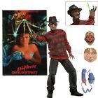 NECA Freddy Krueger 30th Nightmare On Elm Street  7