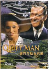 The Quiet Man DVD John Wayne Maureen O'Hara NEW