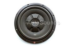 "2x Rockford Fosgate R2SD4-12 500 Watts 12"" 4 Ohm DVC Shallow TRUCK Subwoofers"