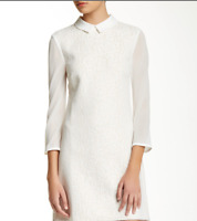 Ted Baker London Marsham Lace Dress MSRP $295 size 2, 3, 4