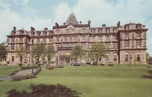 Postcard - Buxton - The Palace Hotel