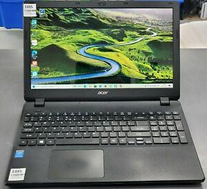 Acer ES-531 Pentium N3700 CPU, 4GB Ram, 1TB HDD, DVD RW Drive, WIN 10