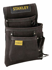 Stanley Werkzeug- und Montagetasche STST1-80114 Leder - STST1-80114