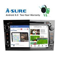 OPEL VAUXHALL CORSA VECTRA ASTRA ANTARA Android 8.0 GPS DVD SATNAV OBD 4gb 8core