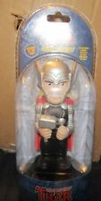 MARVEL THE MIGHTY THOR BODY KNOCKERS from NECA SOLAR POWERED NEW IN BOX
