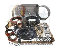 Th400 Chevy Transmission Alto High Performance DLX Rebuild Kit Level 2 65-On