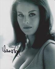 Lana Wood Signed Photo - James Bond Babe - Diamonds are Forever - SEXY!!! - G72