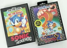 Jeux vidéo pour Sega Genesis SEGA