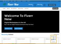 Great Microjobs Website + Free Installation + Hosting