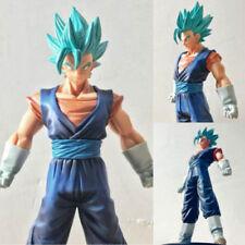 Dragon Ball Z Super Saiyan God Blue Son Goku Gokou Vegeta Figure Figurine