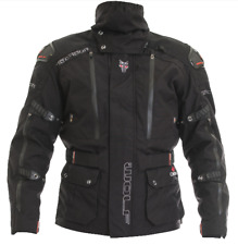 WOLF Tec-Tour Outlast Textile Motorcycle Jacket 2430 SMALL / 40 BRAND NEW