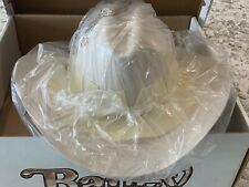 "Vintage Bailey Renegade Cowboy Hat 100X Beaver 7 3/8"" with Original Box"