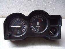 Relojes Kawasaki GPX250R/1989/GPX Panel de Instrumentos/Tablero