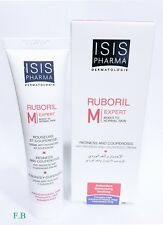 RUBORIL M EXPERT ISISPHARMA COUPEROSIS AND REDNESS SKIN