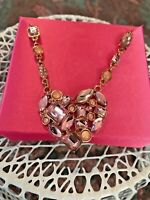 BETSEY JOHNSON  NECKLACE BOUGHT AND SOLD IN USA