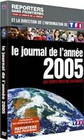 Reporters sans frontières - Le journal de l'année 2005