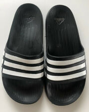 Barely Worn Adidas Sliders Size 6