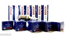 4x BOSCH 0242235666 ZÜNDKERZE Platin plus FR7DC+ 7955 +8 7AO