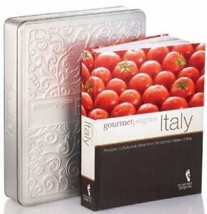 Gourmet Pilgrim Italy Cookbook Book The Cheap Fast Free Post