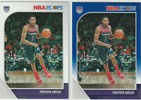 2019 PANINI NBA HOOPS BLUE & BASE Trevor Ariza Sacramento Kings RETAIL
