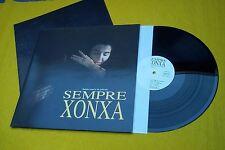 Pablo Barreiro, Carlos Ferrant, Marcial Prado – Sempre Xonxa (EX/M-) book LP ç