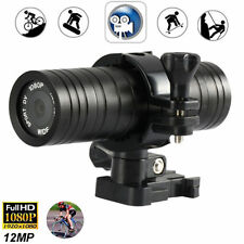 Sports Camera HD 1080P Helmet Motorcycle Camcorder DV Action DVR Video RecorderY