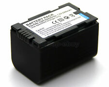 New Battery for Panasonic PV-DV123 PV-DV151 PV-DV200 PV-DV201 PV-DV202 PV-DV203