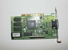 ATI PCI 3D Rage Video Card MACH64 GT 113-34008-1-01
