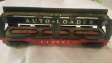 LIONEL # 6414 Postwar EVANS Auto Loader O - O27 Gauge
