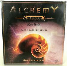 Dean Markley Alchemy Bass Randy Jackson Series MED-4 #2664