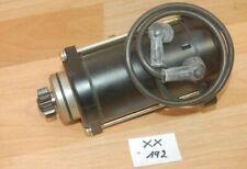 Yamaha Radian 600 Anlasser Starter 3KM-81890-00 Original NOS xx192