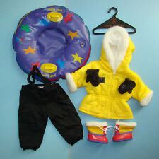 1997 American Girl of Today Terrific Tubing Outfit Retired Complete Pleasant Com