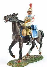 Del Prado King & Country Trooper - French Carabiniers - 1812 - 1:32 (AGSNC053)