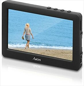 Azichi Portable Video Recorder Pvr-40 Direct Dubbing From Av Japan Tracking NEW