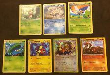 Pokemon Lot - Chespin, Eelektrik, Lopunny, Lotad, Vanilluxe, Ninjask, Tyrantrum
