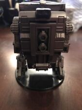 Star Wars Miniatures 57/60 Fringe 38 Telosian Tank Droid NEW WOTC