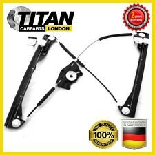 Electric Window Regulator For VW Golf Bora MK4 1997>06 Front Right Drivers Side