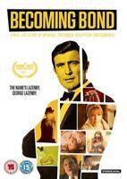 Nuevo Becoming Bond DVD