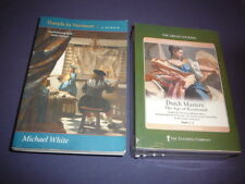 Teaching Co Great Courses DVDs   DUTCH MASTERS THE AGE of REMBRANDT  new + BONUS