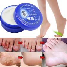Foot Crack Cream Heel Chapped Peeling Foot Repair Anti Dry Crack Skin Treatment