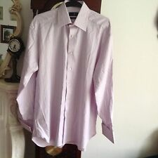 Jasper Conran Pink shirt.New size UK