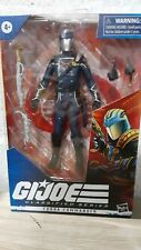 NEW-Hasbro G.i. Joe Classified Cobra Commander 6 Inch Action Figure - E8497