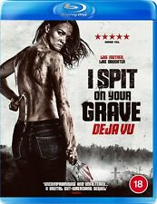 I Spit On Your Grave: Deja Vu [Blu-ray]